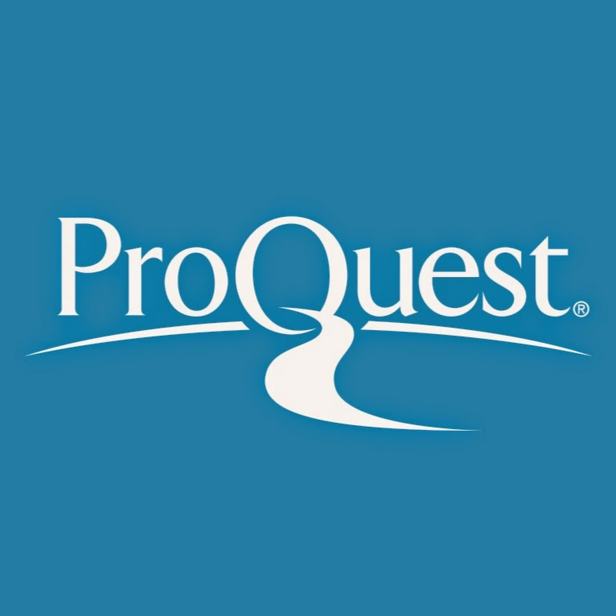 ProQuest Training - YouTube