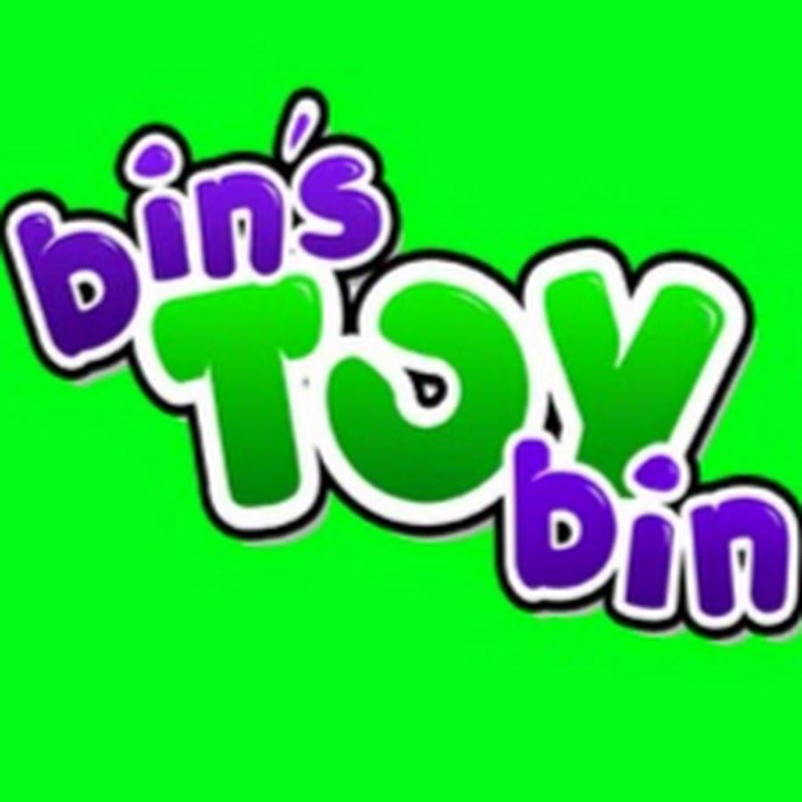 Bins Toy Bin Youtube