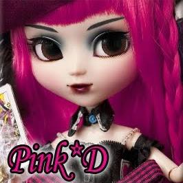 PinkD cherry