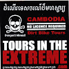 Angkor Dirt Bike Tours