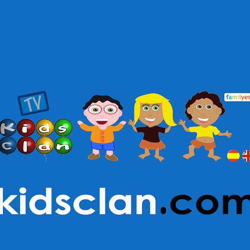 Kidsclan.com Children