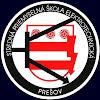 SPŠE Prešov