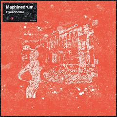 Machinedrum - Topic