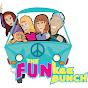 Funkee Bunch video