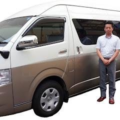 京都ジャンボタクシー予約センター萬転
