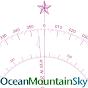 oceanmountainsky