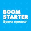 Boomstarter