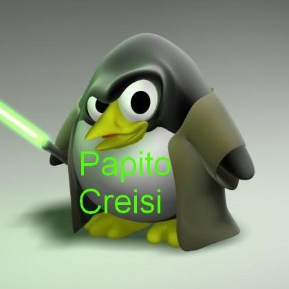 Papito Creisi