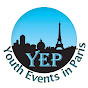 YEP Youth Events in Paris