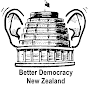 Better Democracy New Zealand