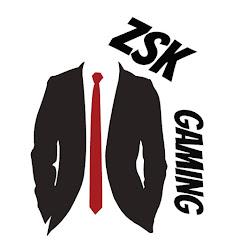 youtubeur Zsk Gaming