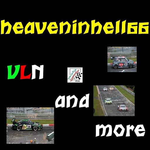 heaveninhell66