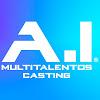 Multitalentos Casting