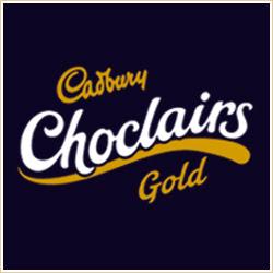 Cadbury Choclairs