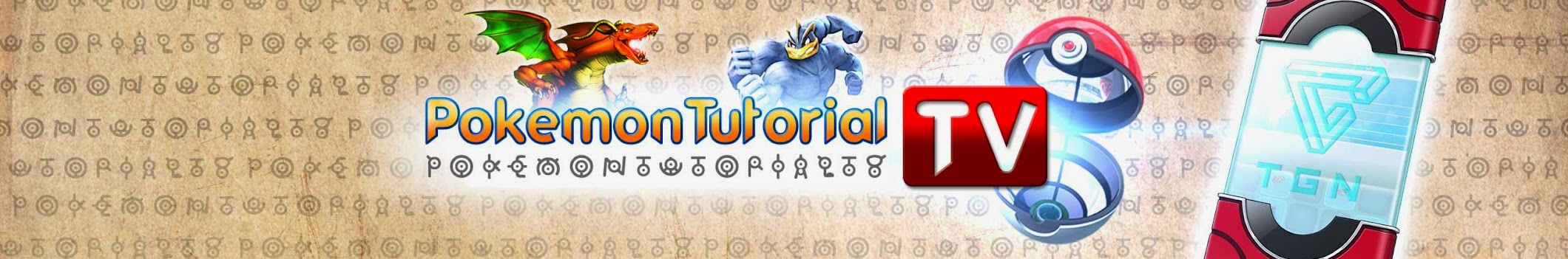 pokemontutorialTV
