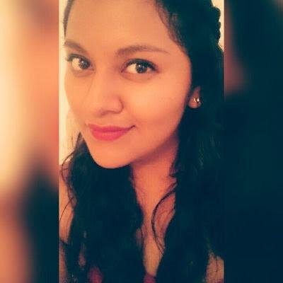 Lucy Yesenia Luna Morales