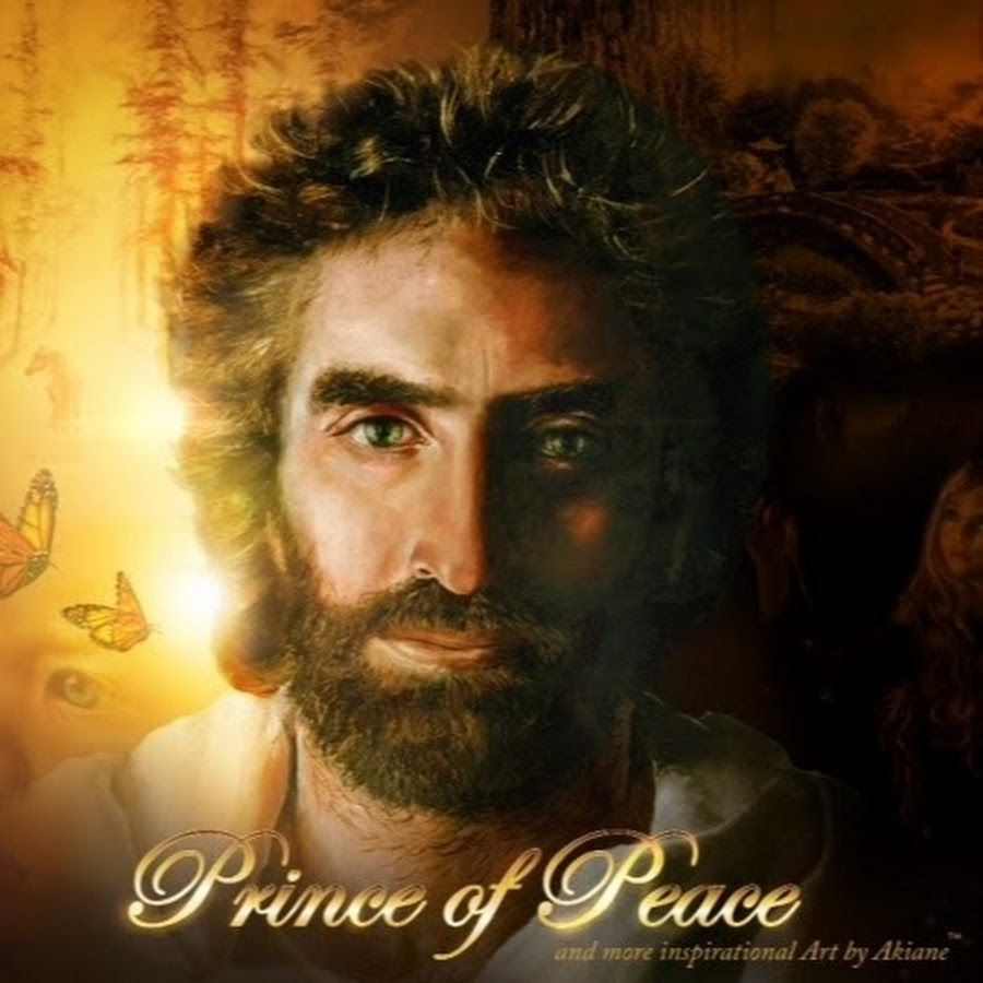 Prince Of Peace Painting For Sale