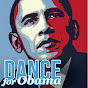 NationalDanceFor Obama