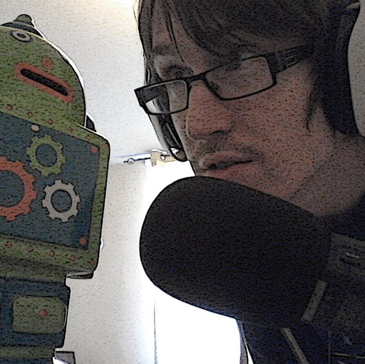 Mark AndersonAudio