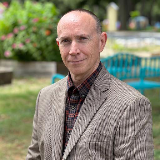 Steven R. Cook, D.Min.