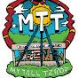 MyTallTripod