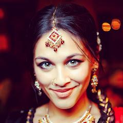 Cover Profil Anita Sutradhar