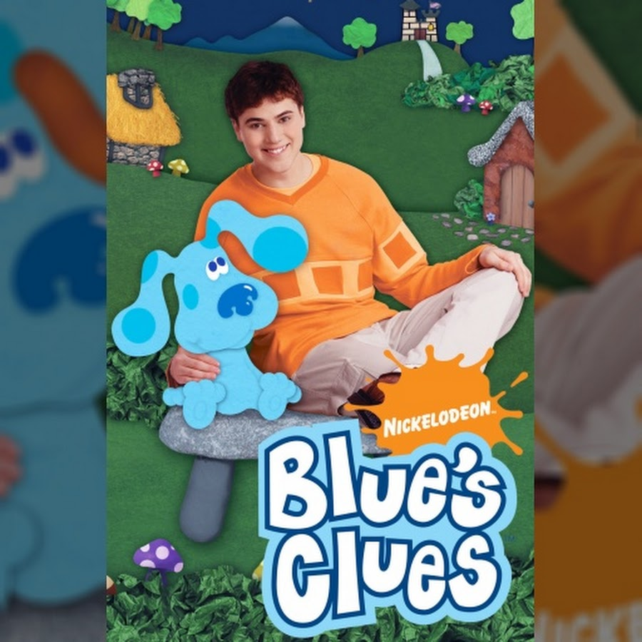 Blue's Clues - Topic - YouTube