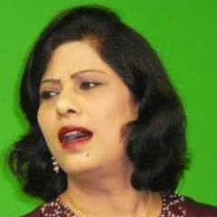 Jayanthi Nadig