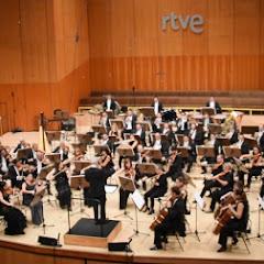 RTVE Symphony Orchestra - Topic