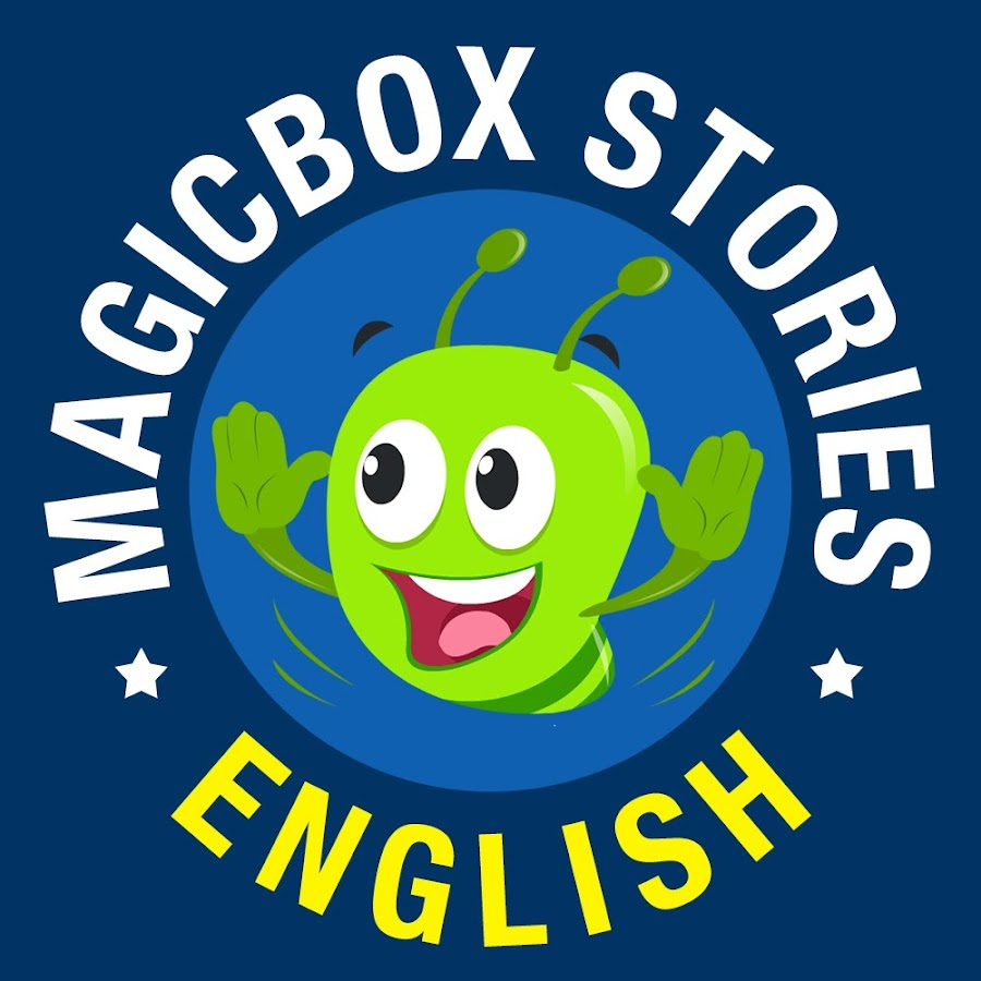 MagicBox English Stories Kids Channel - YouTube