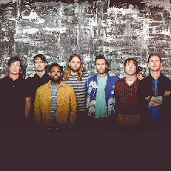 maroon5vevo profile picture