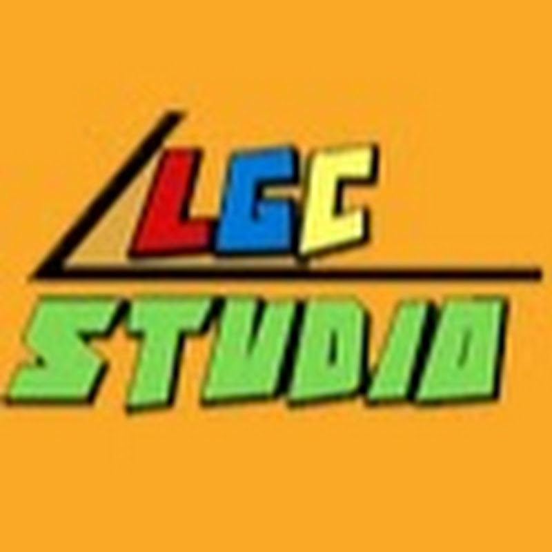 youtubeur LGC Studio