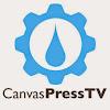 CanvasPressTV