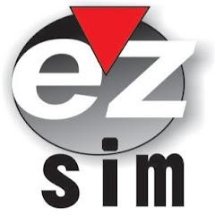 ez-sim web tv