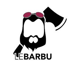 youtubeur JD lebarbu