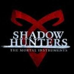 Shadowhunters TV
