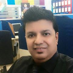 Coach Sandeep Bakshi