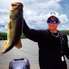 Kyle Stafford Fishing