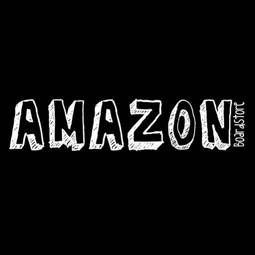 AmazonBoardstore