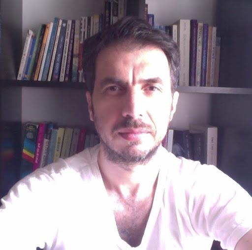 Evgeny Zafronsky
