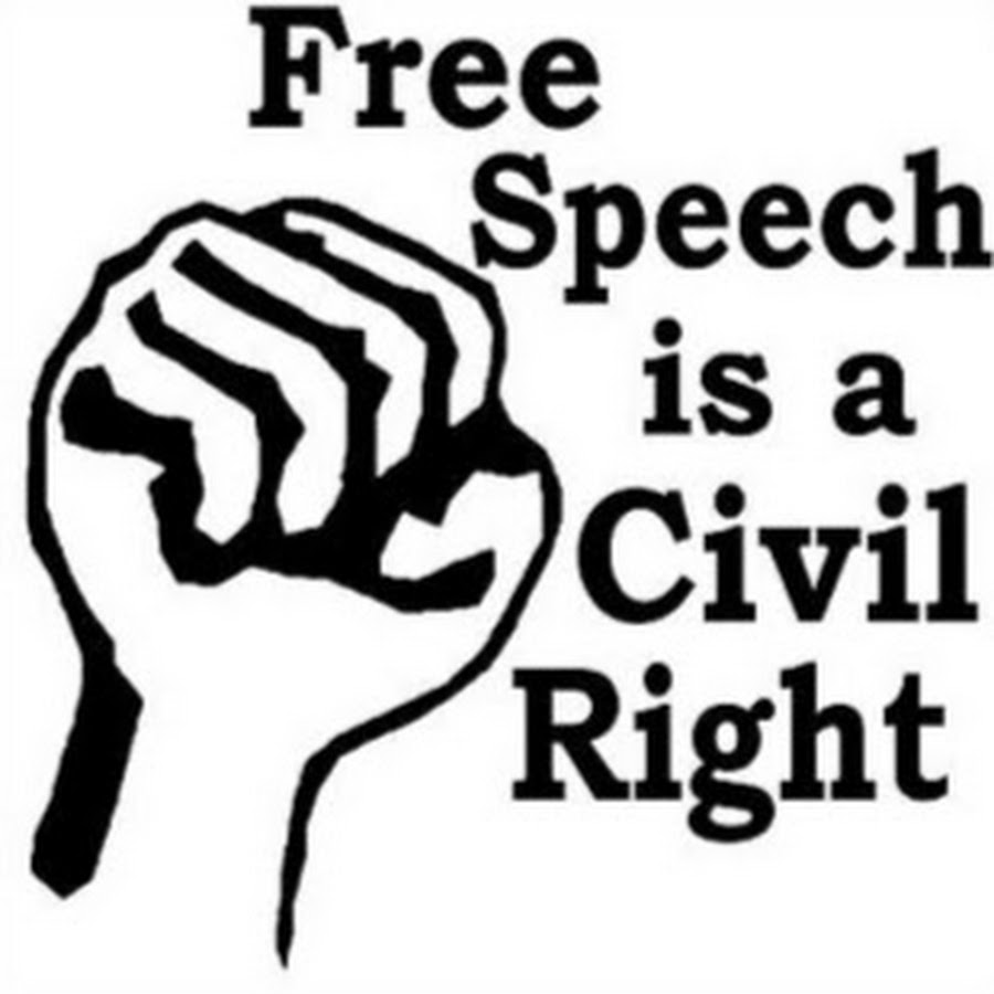 freedom of expression Meaning and scope  freedom of expression is considered one of the most fundamental of all freedoms while it is of dubious value to rate one freedom.