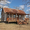 Pure Salvage Living from Tiny Texas Houses