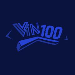 Youtubeur Vin100