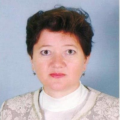 Надежда Александровна Конева