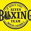 Academia de Boxe