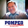 Pompeo For Kansas