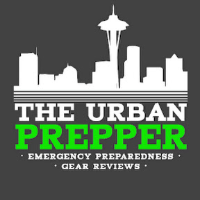 The Urban Prepper Avata