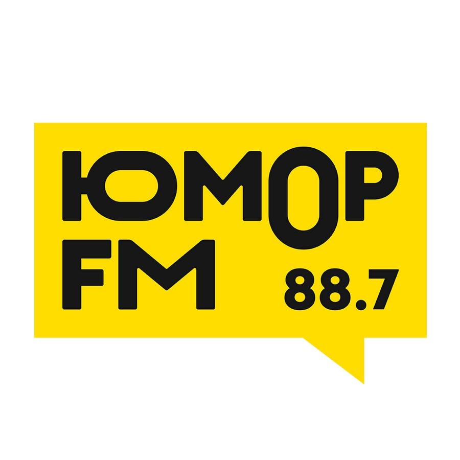 Юмор FM  Главная