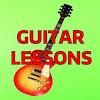 Guitar Lessons BobbyCrispy