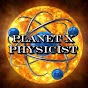 PLANET X PHYSICIST